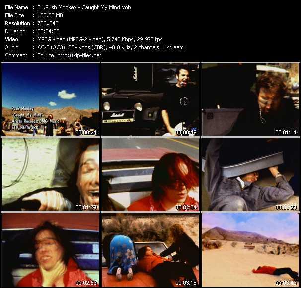 Push Monkey video screenshot