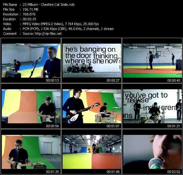 Milburn video screenshot
