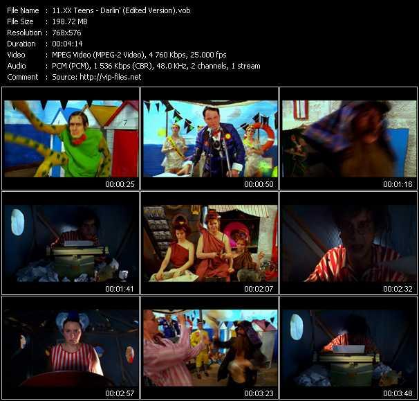 XX Teens video screenshot
