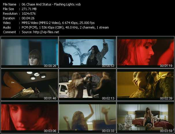 Chase And Status video screenshot
