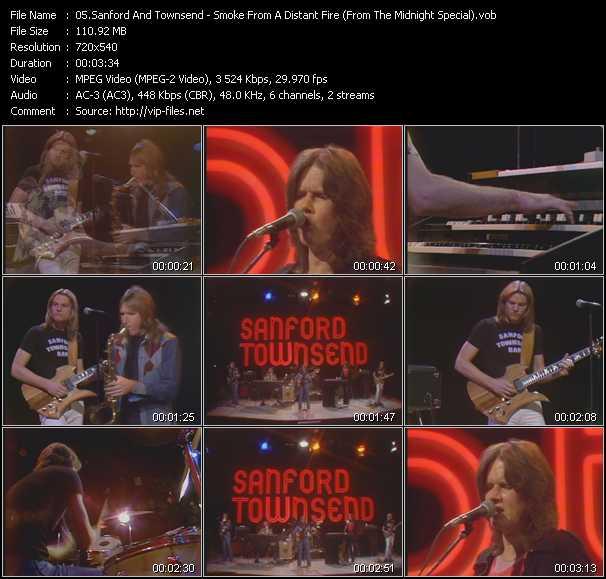 Sanford And Townsend video screenshot