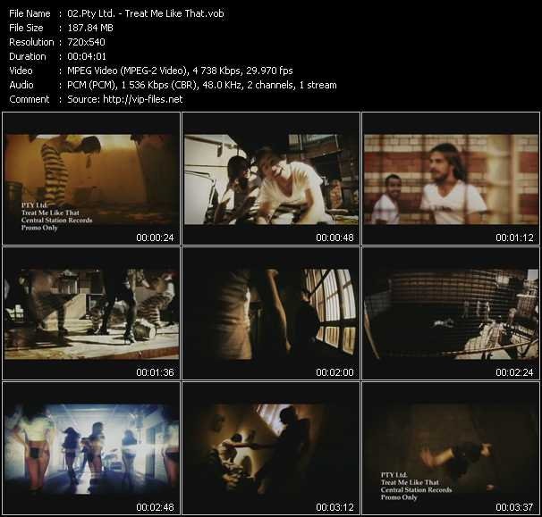 Pty Ltd. video screenshot