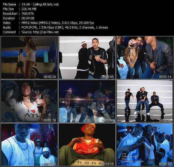 Atl video screenshot