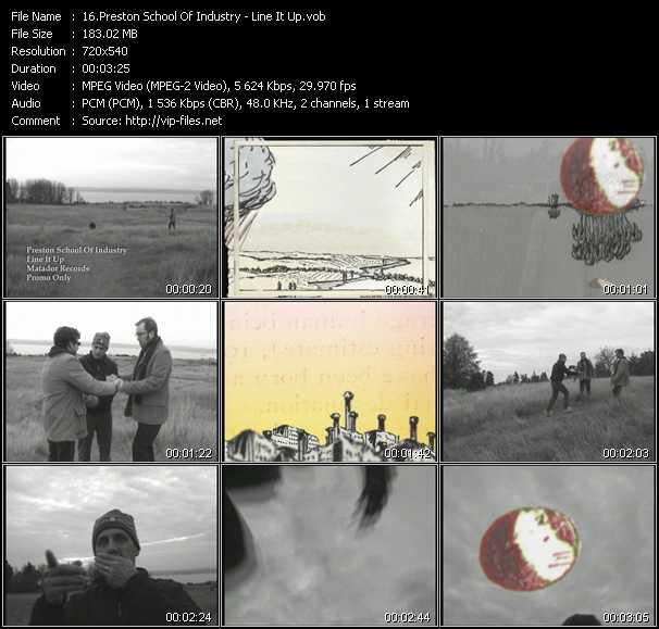 Preston School Of Industry video screenshot