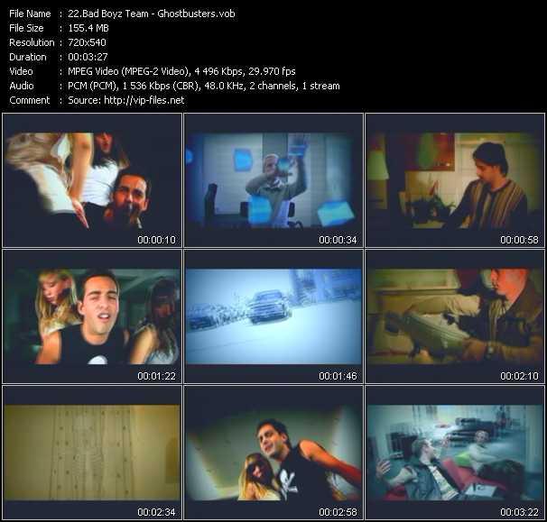 Bad Boyz DJ Team video screenshot