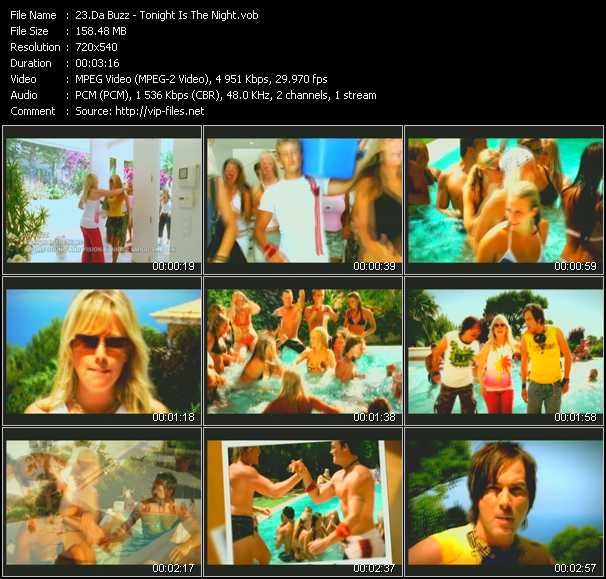 Da Buzz video screenshot