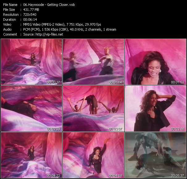 Haywoode video screenshot