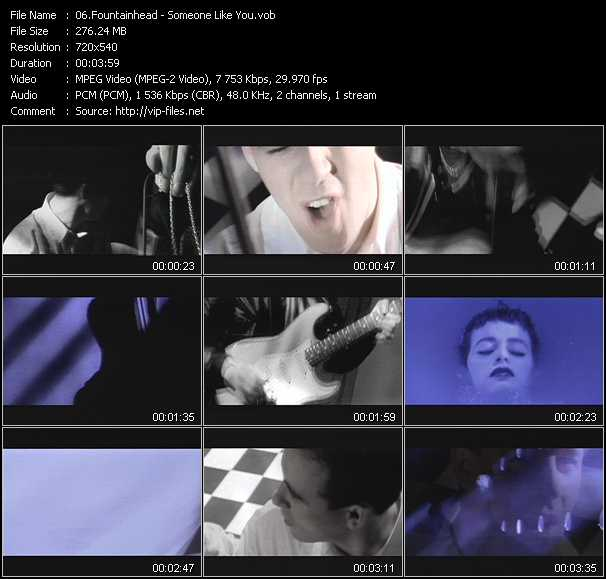Fountainhead video screenshot