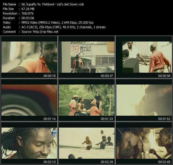 Supafly (Supafly Inc.) Vs. Fishbowl video screenshot