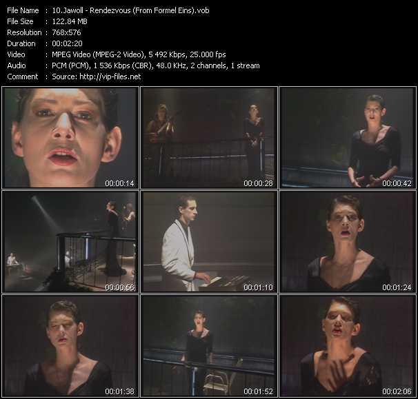 Jawoll video screenshot