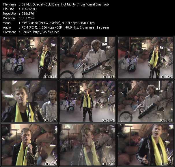 Moti Special video screenshot