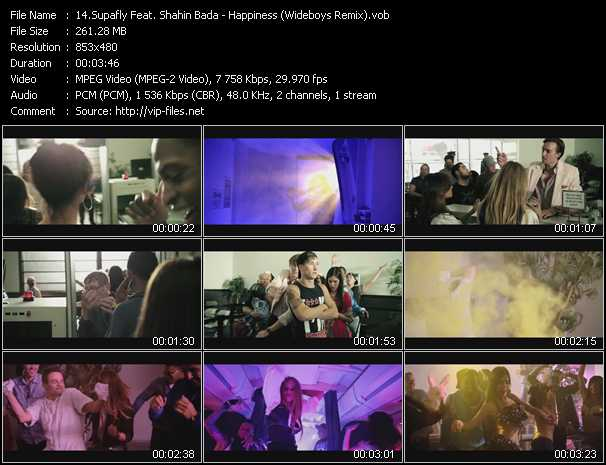 Supafly (Supafly Inc.) Feat. Shahin Bada video screenshot
