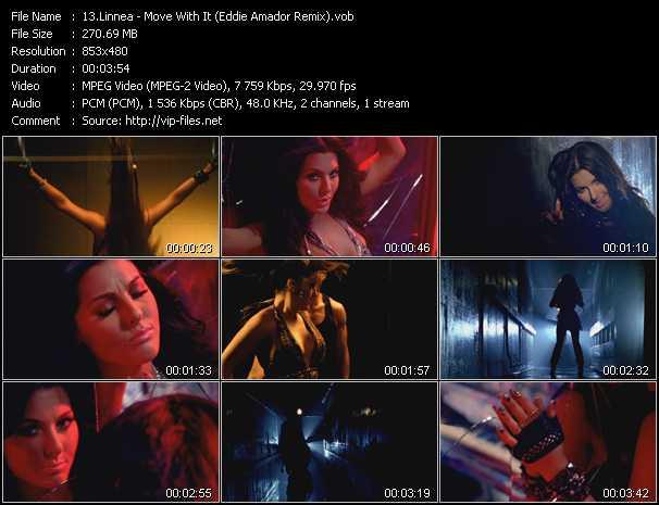 Linnea video screenshot
