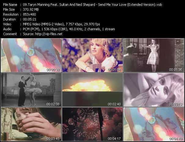 Taryn Manning Feat. Sultan And Ned Shepard video screenshot