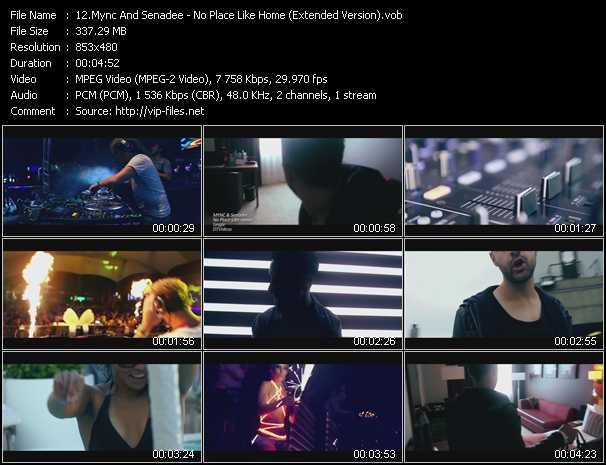 Mync And Senadee video screenshot