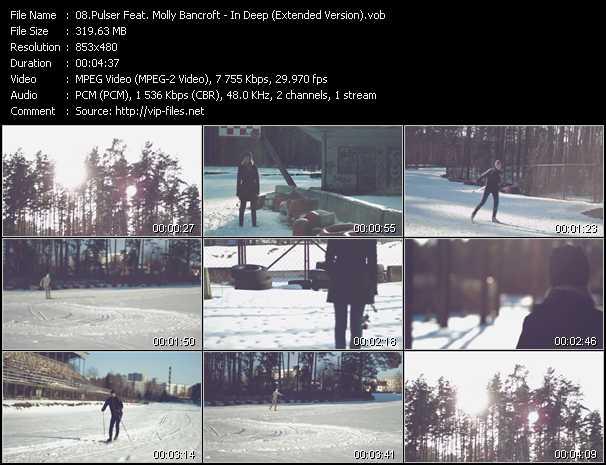 Pulser Feat. Molly Bancroft video screenshot