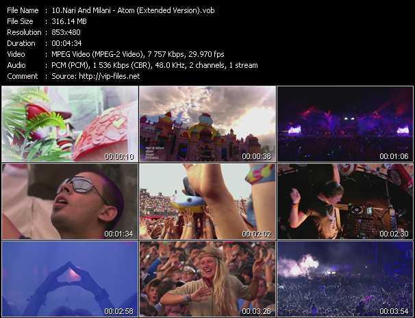 Nari And Milani video screenshot