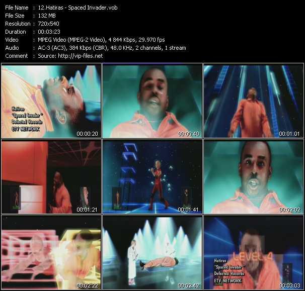 Hatiras video screenshot