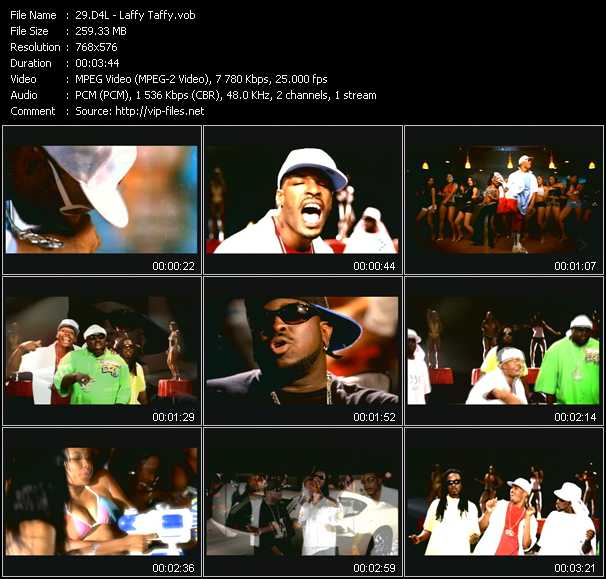 D4L video screenshot