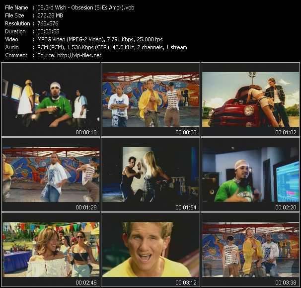 3rd Wish video screenshot