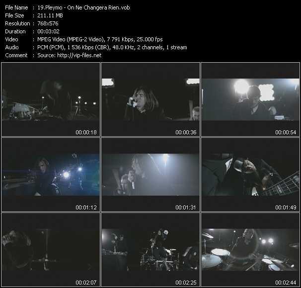 Pleymo video screenshot