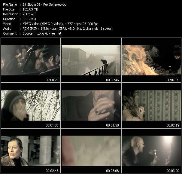 Bloom 06 video screenshot