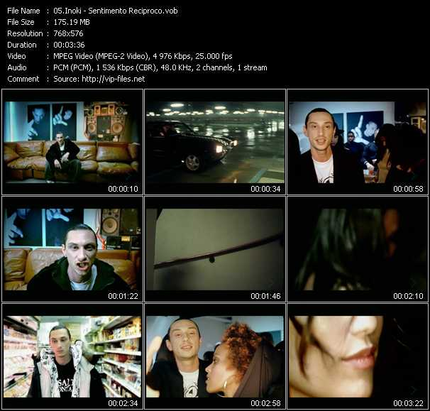 Inoki video screenshot