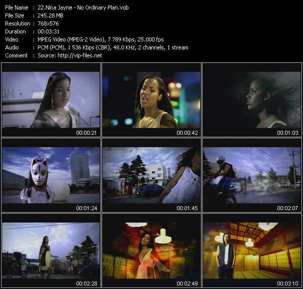 Nina Jayne video screenshot