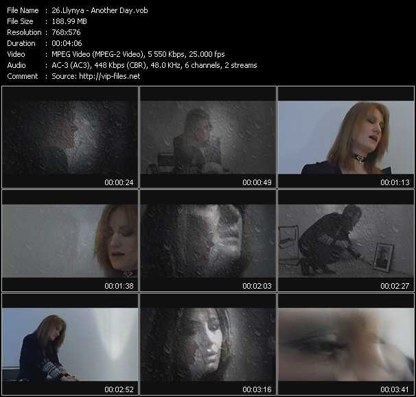 Llynya video screenshot