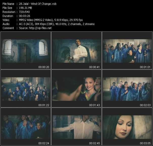 Jalal video screenshot