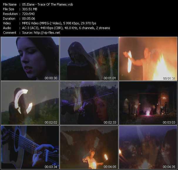Elane video screenshot