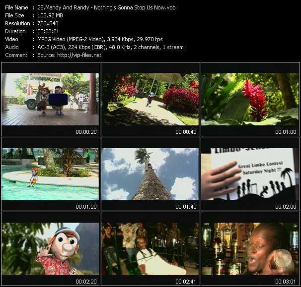 Mandy And Randy video screenshot