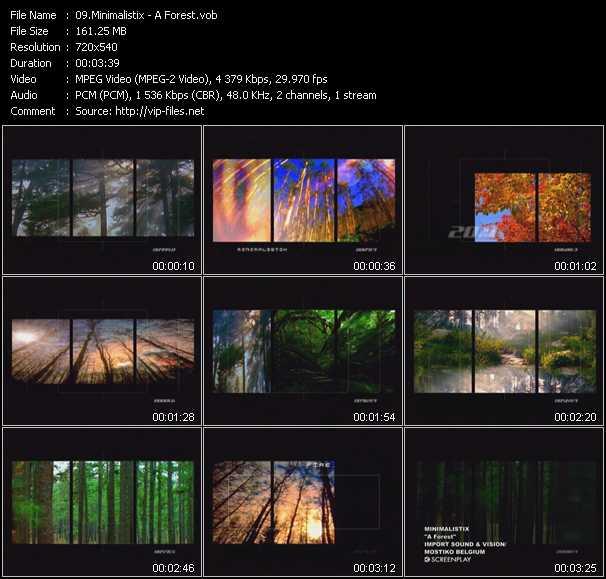 Minimalistix video screenshot