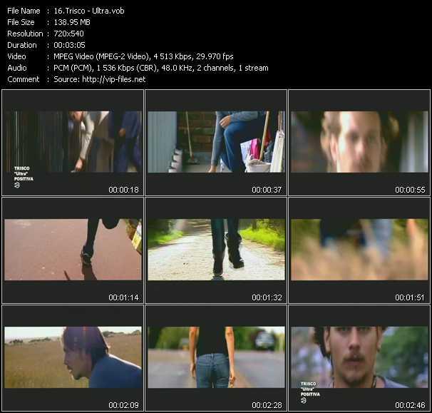 Trisco video screenshot