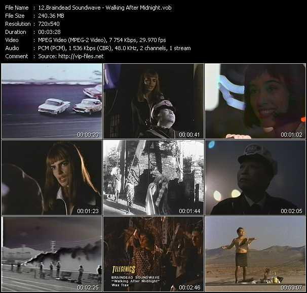 Braindead Soundwave video screenshot