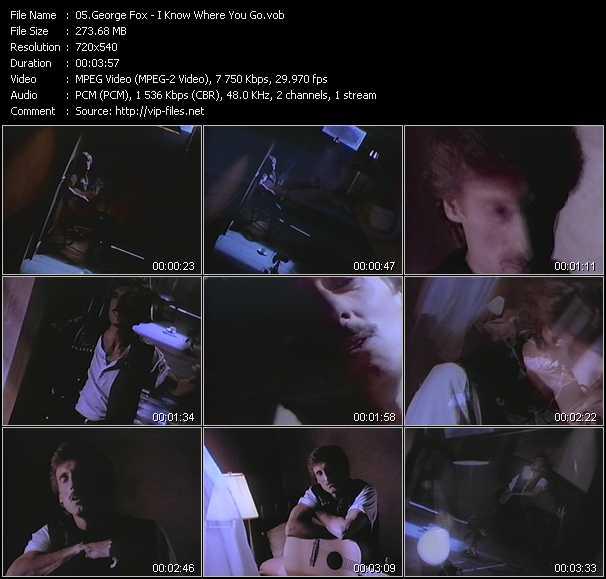 George Fox video screenshot