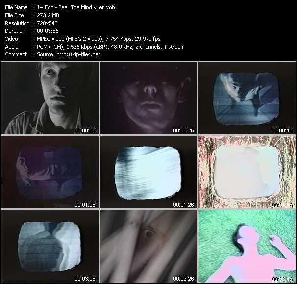 Eon video screenshot