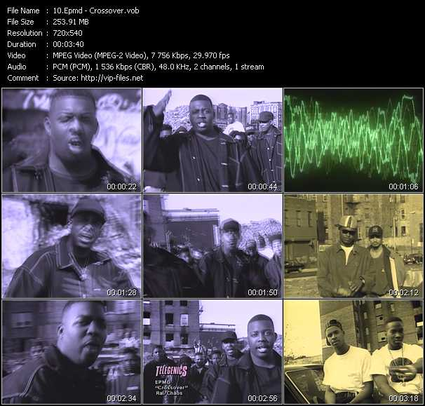 Epmd video screenshot