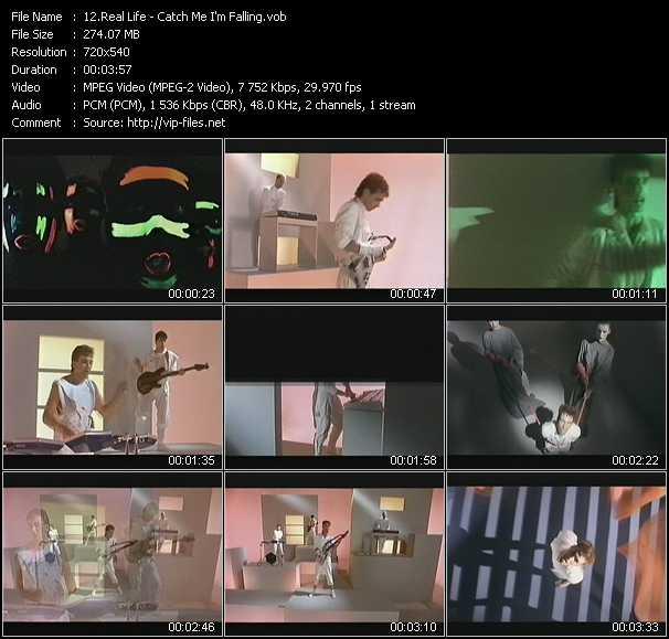 Real Life video screenshot