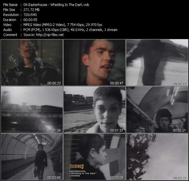 Easterhouse video screenshot