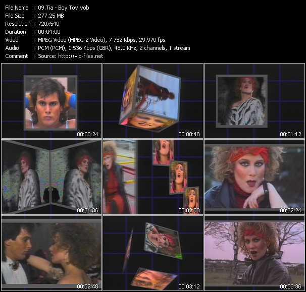 Tia video screenshot