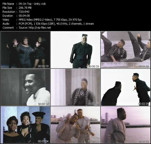 On Top video screenshot