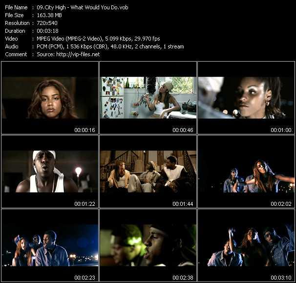 City High video screenshot