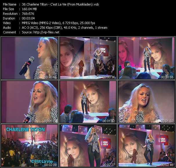 Charlene Tilton video screenshot
