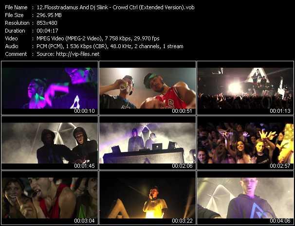 Flosstradamus And Dj Sliink video screenshot
