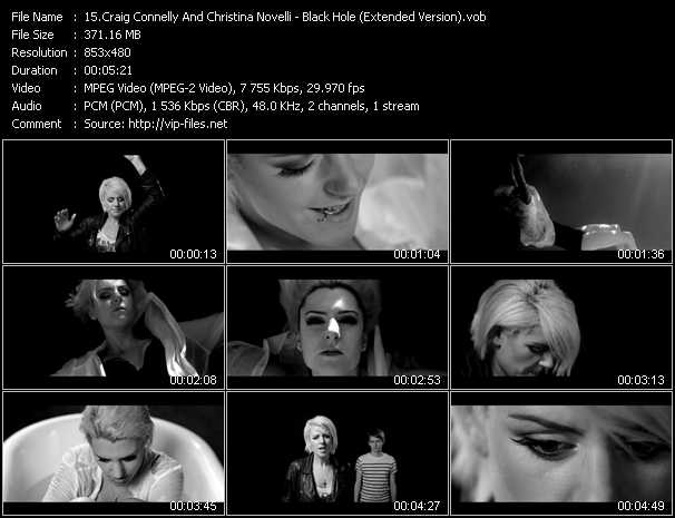 Craig Connelly And Christina Novelli video screenshot
