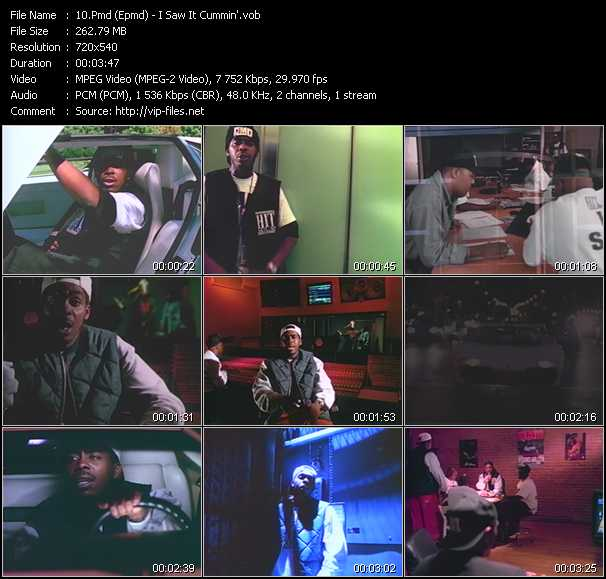 Pmd (Epmd) video screenshot