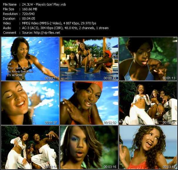 3LW video screenshot