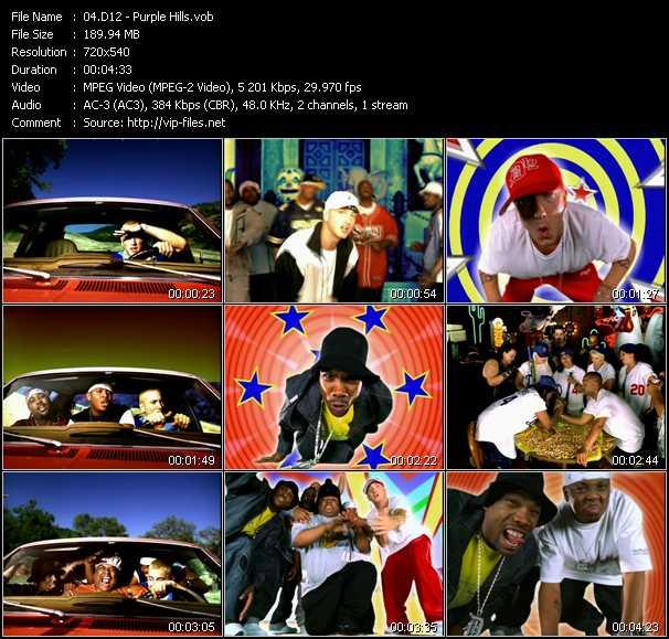 D12 video screenshot