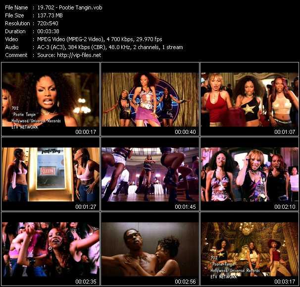 702 video screenshot